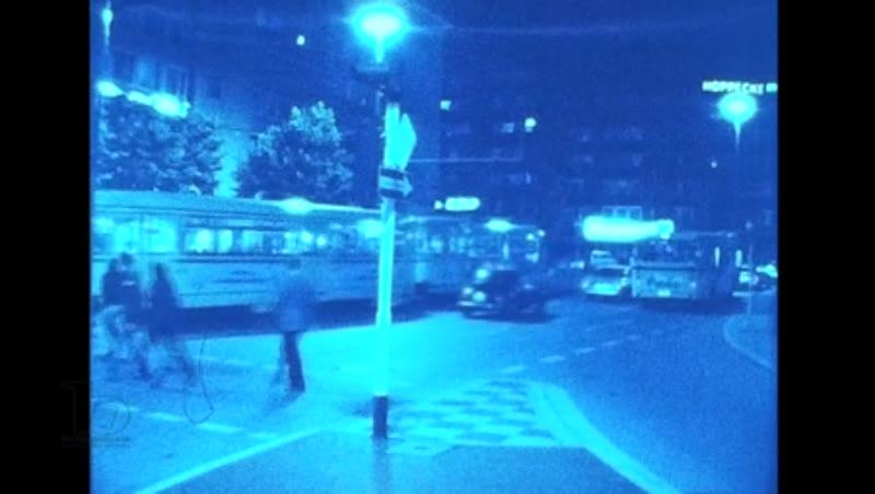 German Trams Aug 9 10 1979-1982