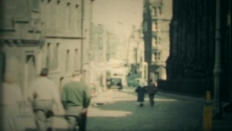 Winter Collection Edinburgh, part 2, 1960