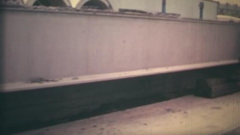 Winter Collection Forth Road Bridge, 1958-1964