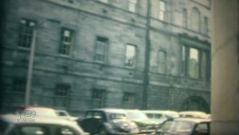 Winter Collection Edinburgh, part 3, 1960