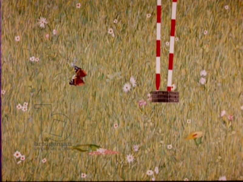 Butterfly R.I.P. 1975