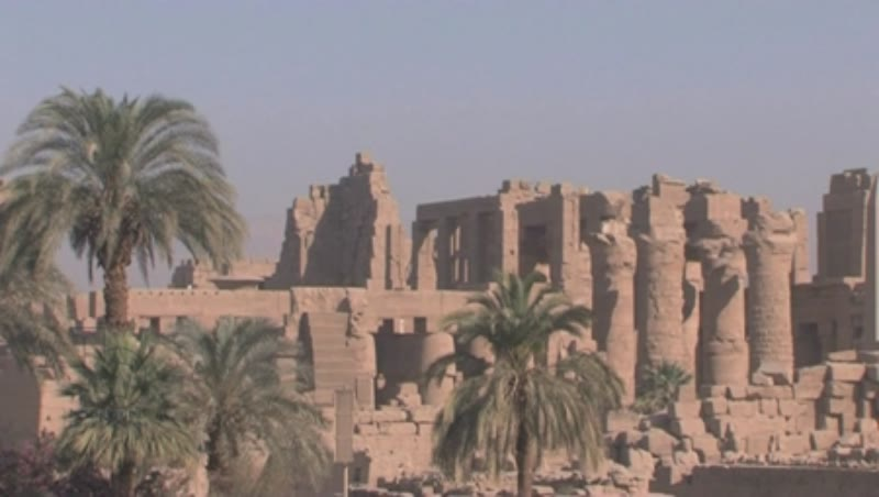 Karnak Temple Complex and the Sacred Lake, Luxor