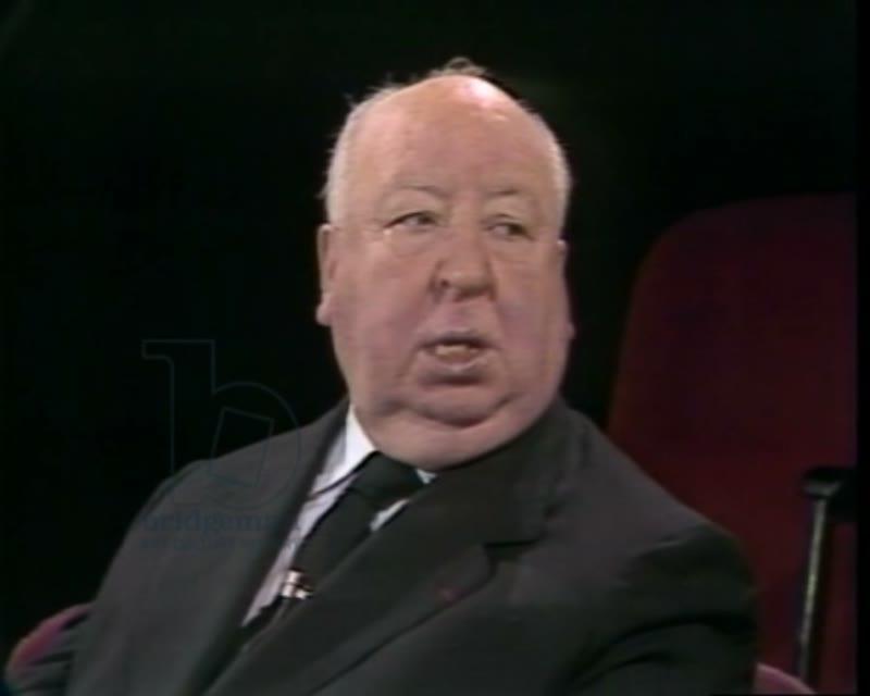 Hitchcock on Fear