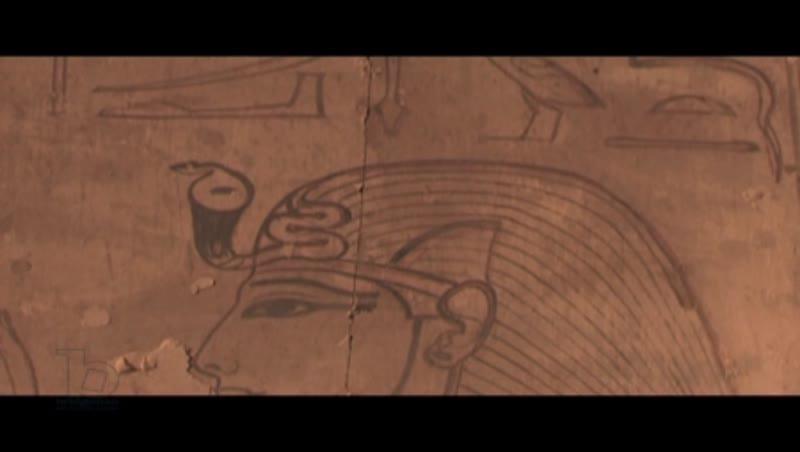 Tomb KV17, Tomb of Pharaoh Seti I, Valley of the Kings