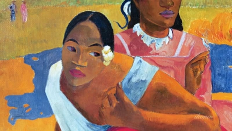 Tahiti - Selected Works by Paul Gauguin