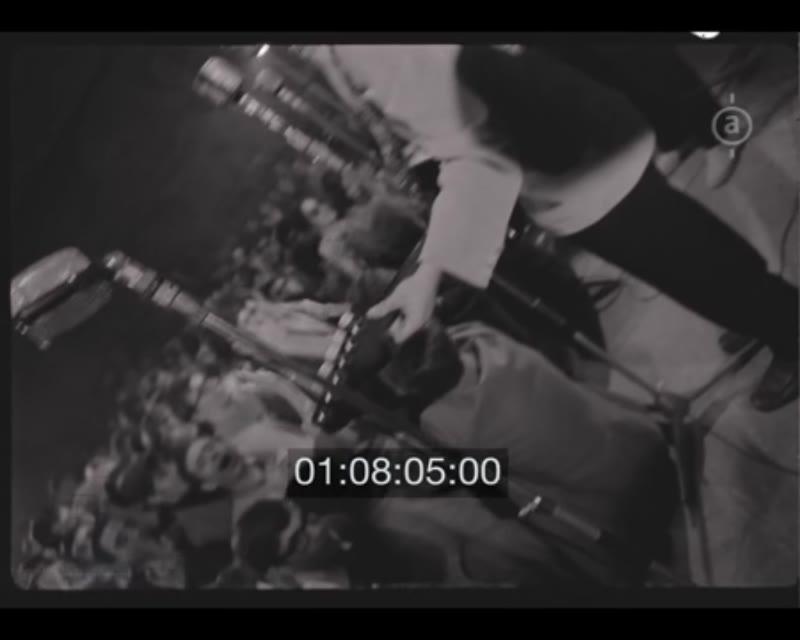 North, 1967 (35mm negative, scan 4K/sound)