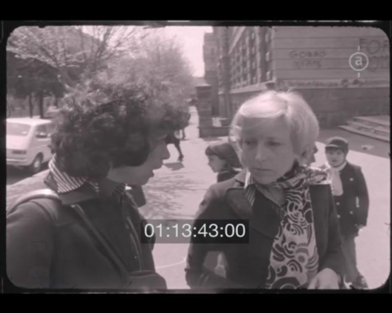 Unit Participation Comparison, 1975 (16mm Negative, Scan 2K/Sound)
