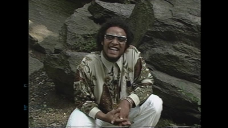 Reggae Strong - Maxi Priest Preview