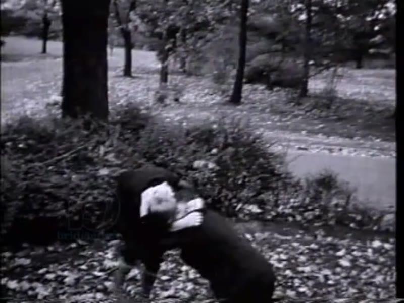 1930s Barstow Family Film Frolics, 1932 (16mm film)