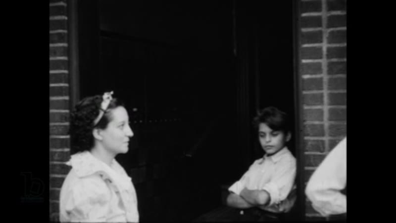 Youth and the Future, 1944 (16mm film)