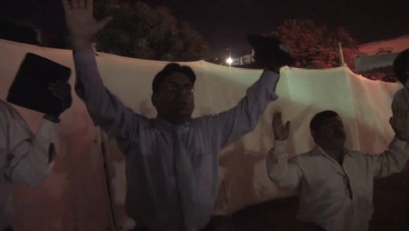 Christian Preachers Gathering, Karachi