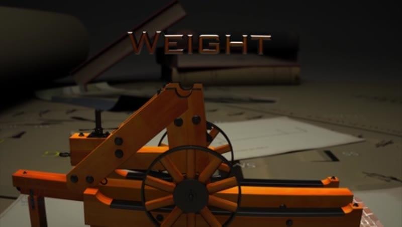Animation of 19th-Century American 24-pounder Gun