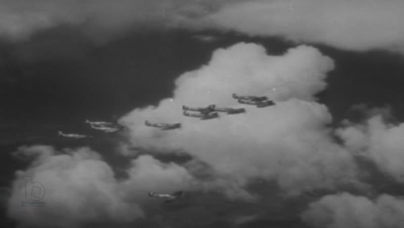 Battle of Britain – attack at Hells Corner and London by the Luftwaffe
