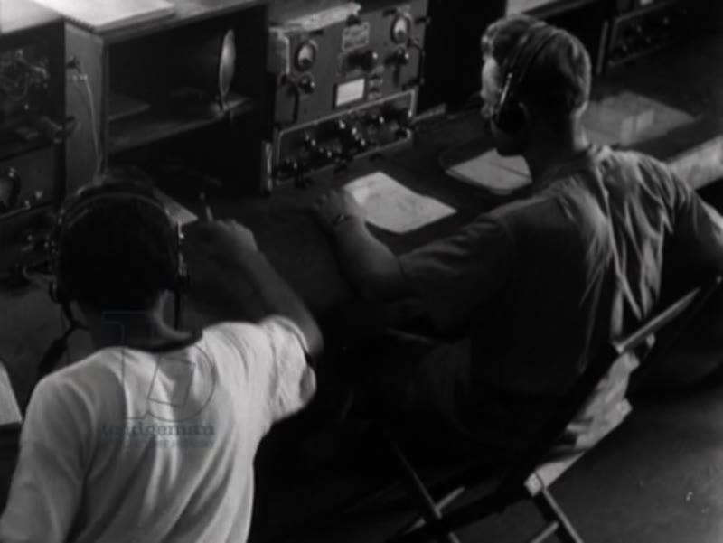 A Dutch marine radio station