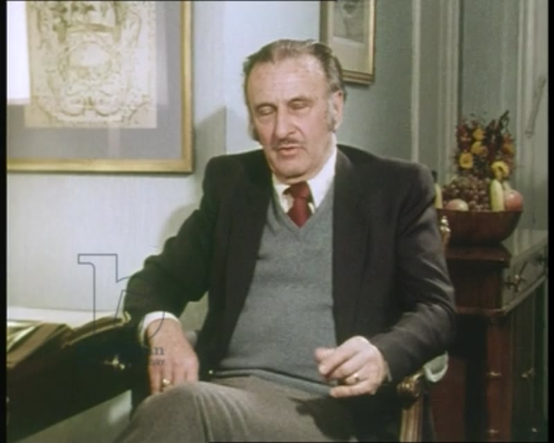 They Made News, part 2 - Cameraman tells story of filming Hitler in 1938
