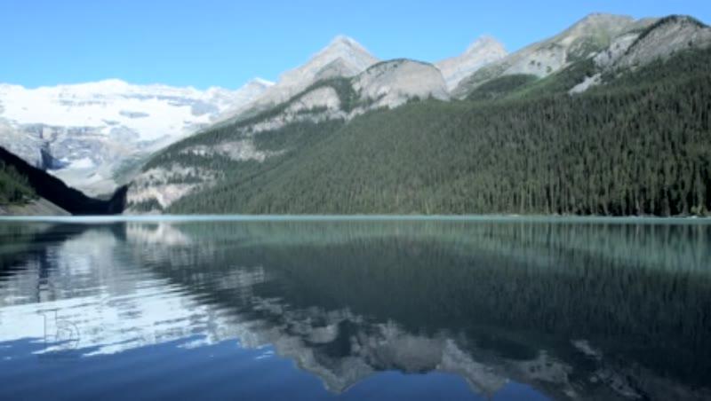 Lake Louise, Banff National Park 1/2