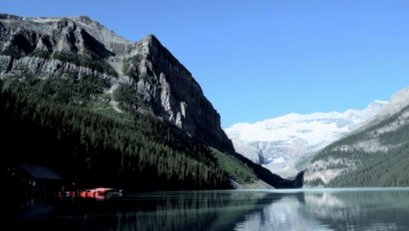 Lake Louise, Banff National Park 2/2
