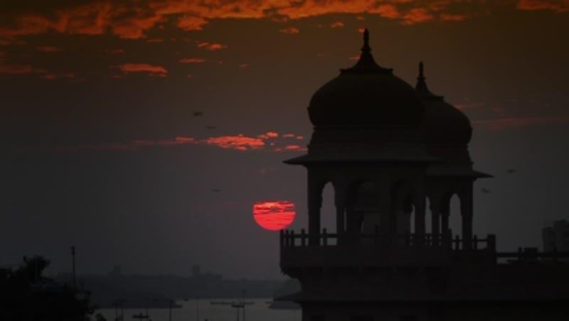 Mohatta Palace, Karachi - Part 2. 1