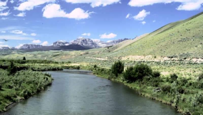 The Wind River