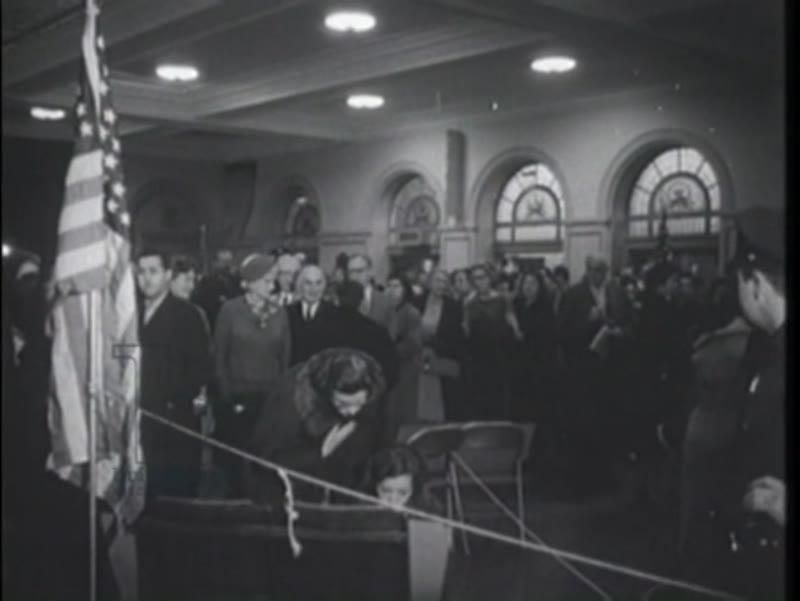 The Election of John F. Kennedy - Kennedy Vs Nixon campaign, 1960
