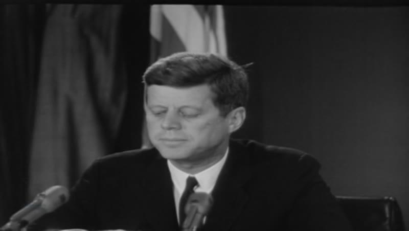 Cuban Crisis 1962