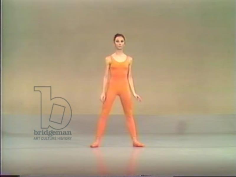 Béjart performances and interview – Part 2