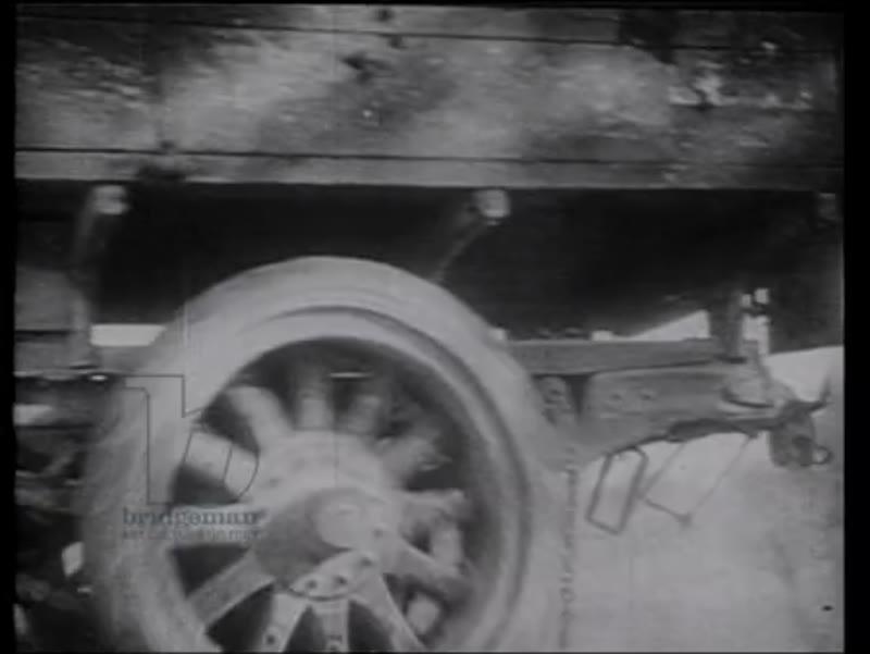 Paul von Hindenburg, Kaiser Wilhelm, Erich Ludendorff, 1917, WWI
