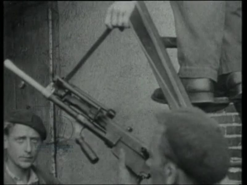 French Resistance, August 1944